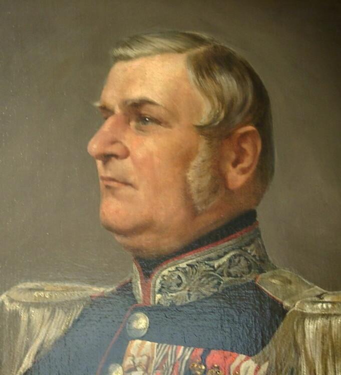 170 Jahre Berliner Berufsfeuerwehr - gegründet von Carl Ludwig Scabell